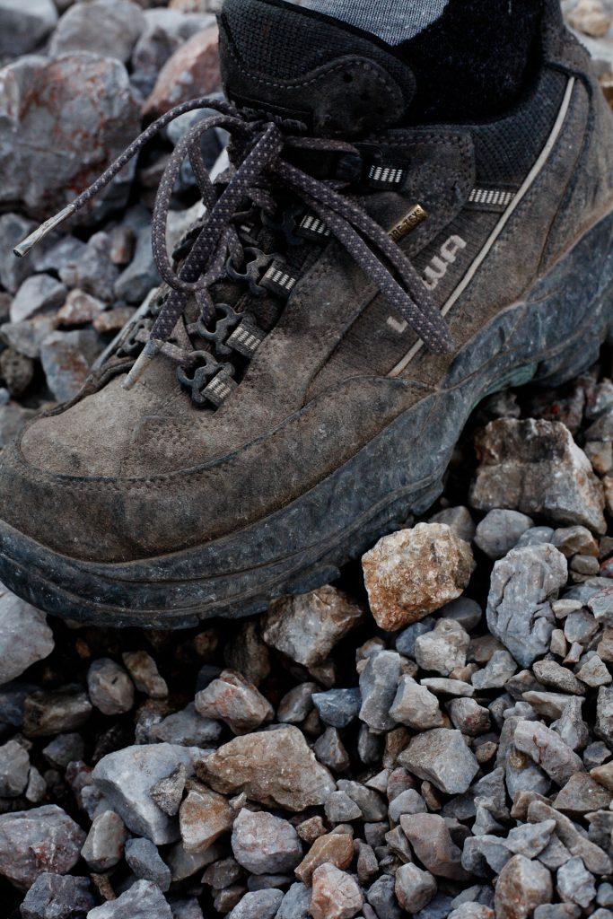 Für die Wanderung beim Fotokurs Schneeberg ist Trittsicherheit, Schwindelfreiheit und eine gewisse Grundkondition Voraussetzung bei einer Teilnahme.