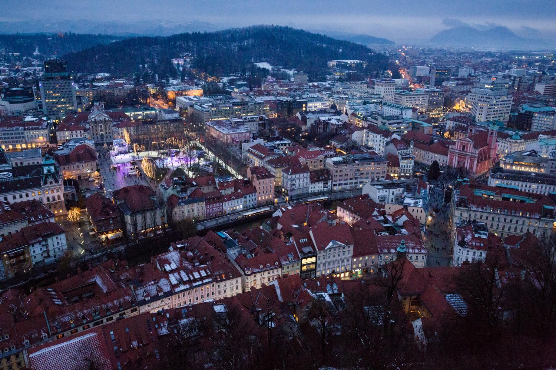 Die Fotofüchse auf Streifzug durch Slowenien, Schwerpunkt: Fotografieren im Winter, www.diefotofuechse.com #diefotofuechse #instafinn #ifeelsLOVEnia Fotoreise Ljubljana
