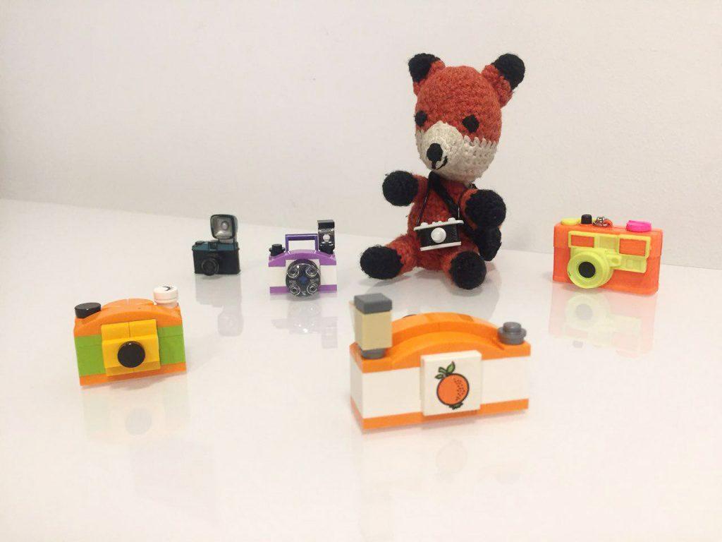 Bei unserem Fotokurs für Einsteiger in die Fotografie ist es egal, welche Kamera du mitbringst.
