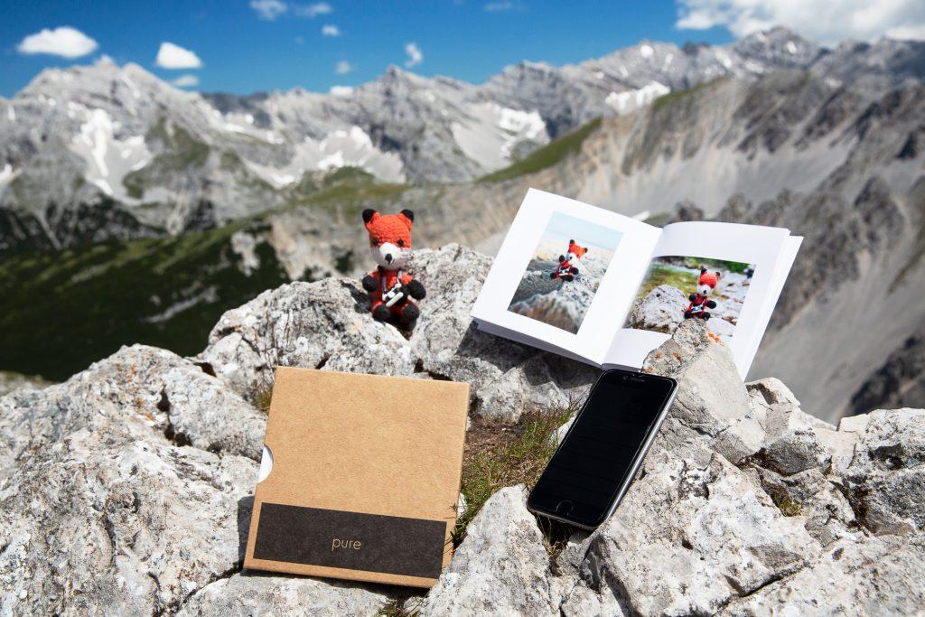 Damit du bei deinem nächsten Fotostreifzug bereits vor Ort überlegst, wie du deine Foto-Ausbeute in deinem nächsten Fotobuch präsentierst.