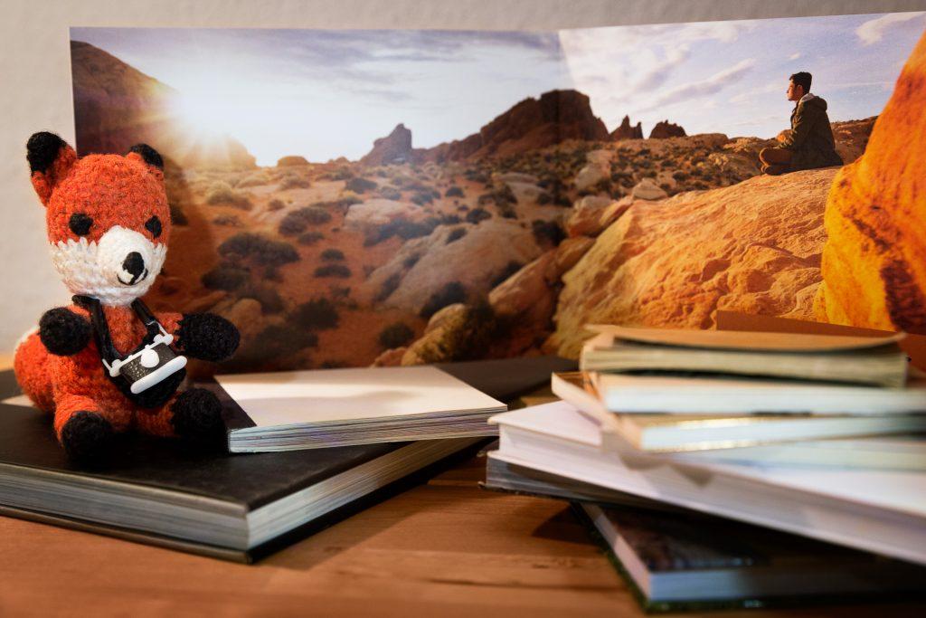 Bei diesem Kurs zeigt dir Finn viele Tipps und Tricks, wie du dein Fotobuch noch spannender gestalten kannst.