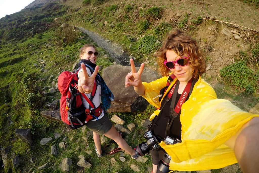 Die Fotofüchse - Auf Reisen fotografieren lernen, www.diefotofuechse.com FOR Messe