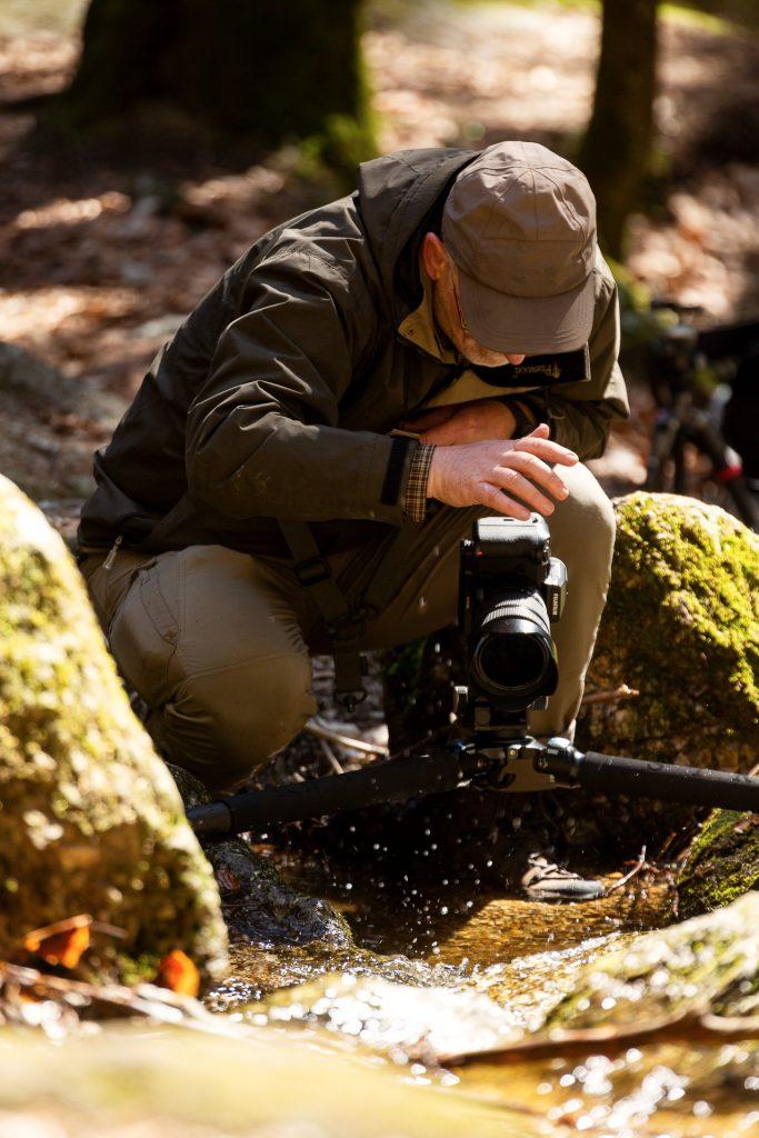Gemeinsam Naturfotografie neu erleben.