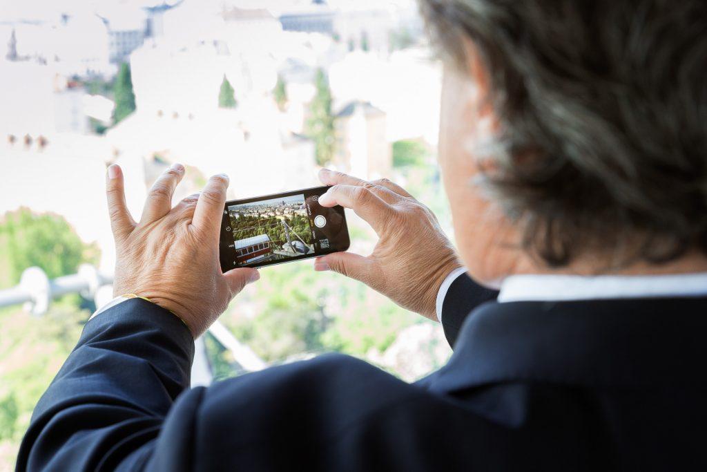 Bei unserem Fotokurs Handyfotos lernst du alles wissenswerte über die Smartphone Fotografie.