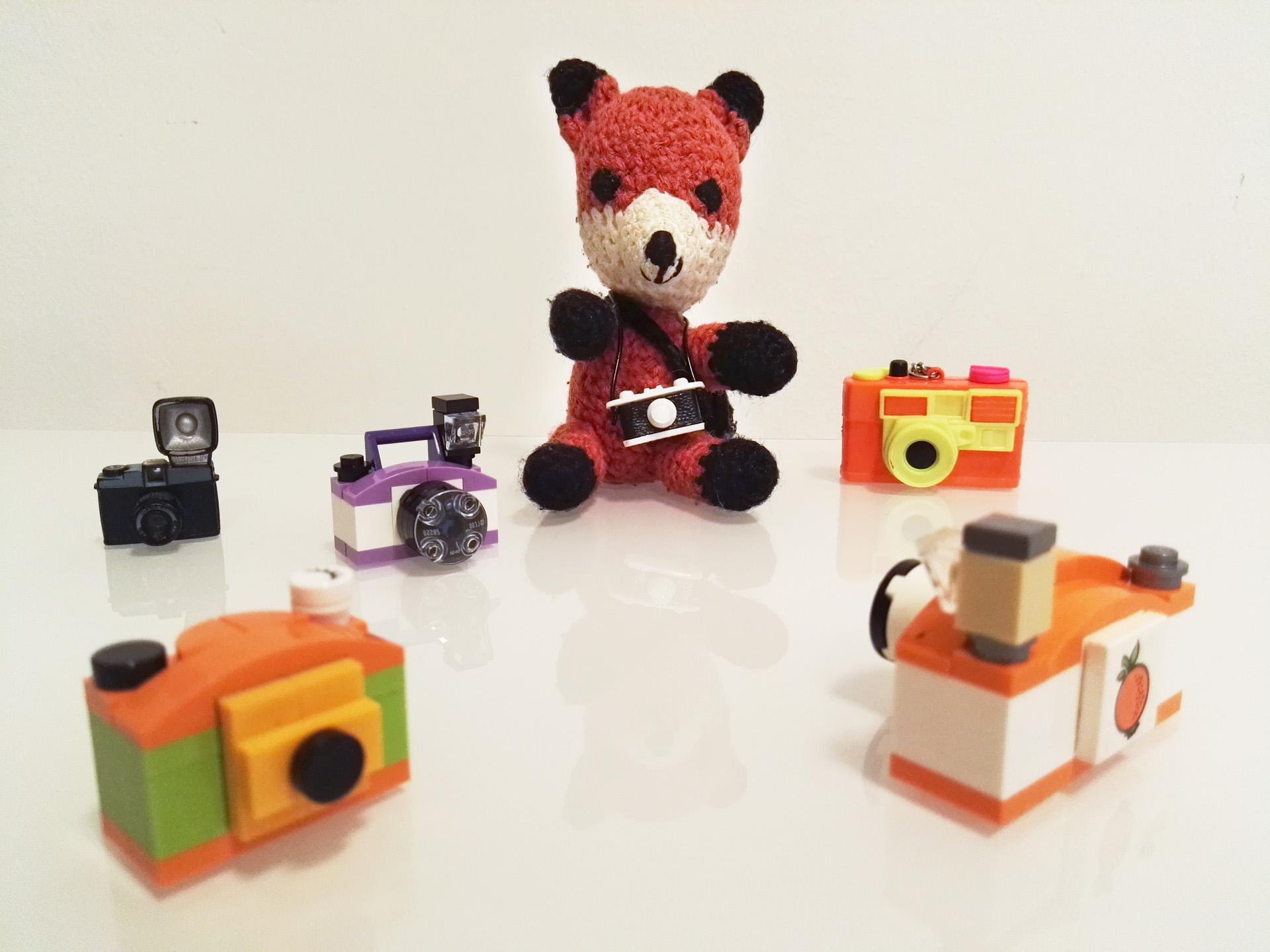 Wie du deine Kamera Ausrüstung optimal deinem Fotostreifzug anpasst