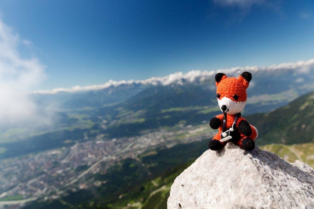 Um deinen Bergfotos das besondere Extra zu verleihen, findest du hier hilfreiche Tipps und Tricks zum Thema Fotografieren im Gebirge.