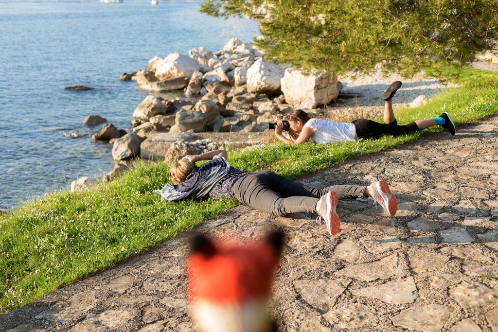 Finn zeigt dir viele Tipps und Tricks wie deine Reisefotos noch spannender werden.