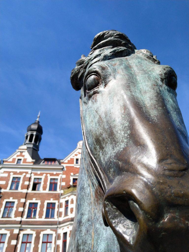 Gemeinsam erkunden wir mit dir und deiner Kamera die Altstadt von Köpenick.