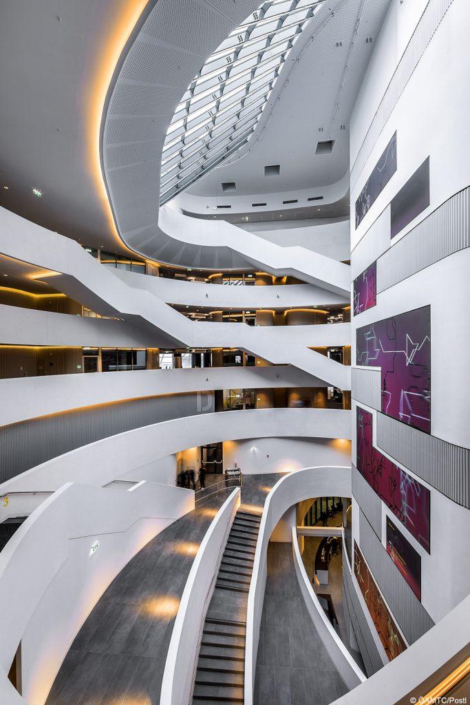 ÖAMTC-Mobilitätszentrum Wien-Erdberg