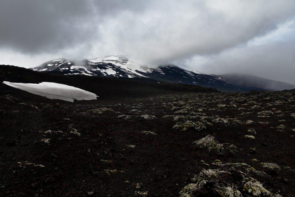 Die FOTOFÜCHSE Wunschorte. Im Hochland Islands dem Vulkan Hekla einen Besuch abstatten und hoffen, dass die gute Dame ihre Wolkenkrone nicht am Haupte trägt.
