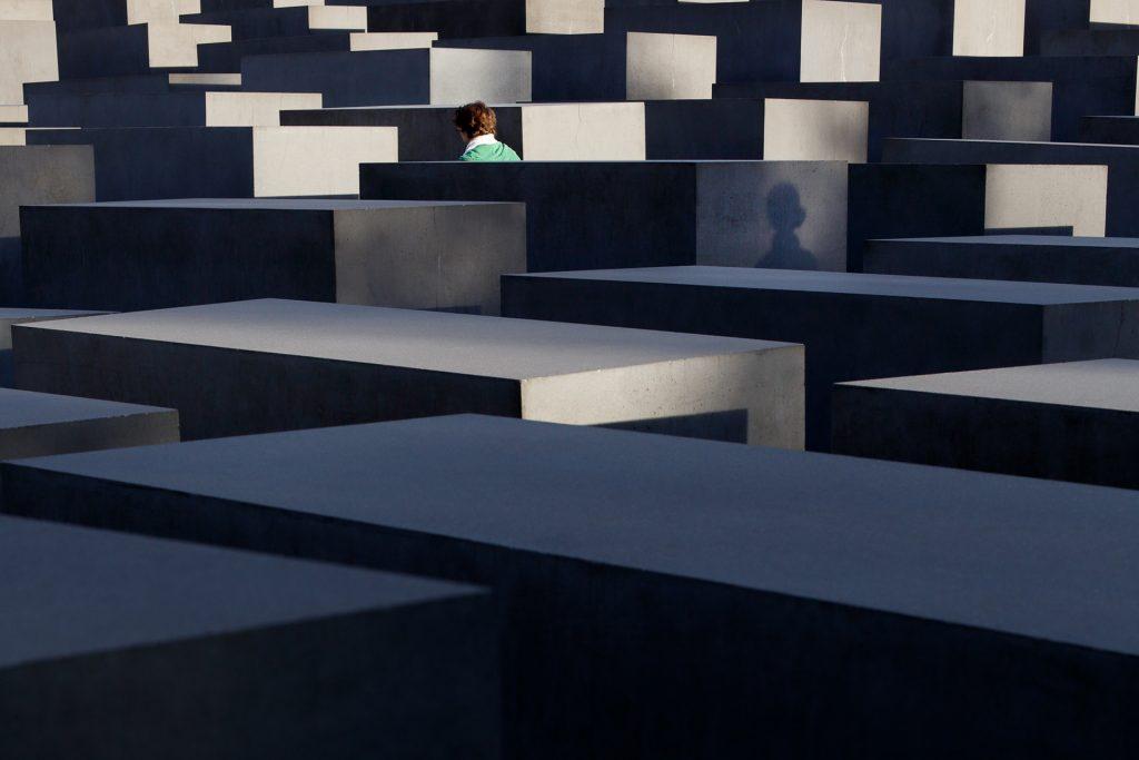 Bei unserem Fotokurs Architekturfotografie Berlin gehen wir gemeinsam auf Fotostreifzug durch Berlin Mitte.