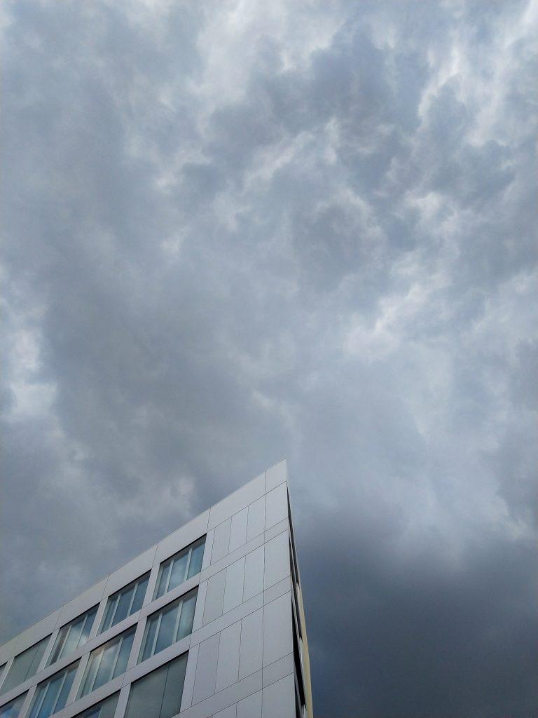 Es gibt kein schlechtes Wetter. Lerne Licht und Wetter zu deinem Vorteil zu nutzen.