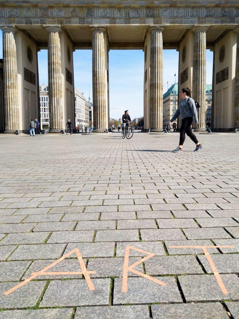 Fang mit deiner Kamera das Berliner Stadtleben ein.