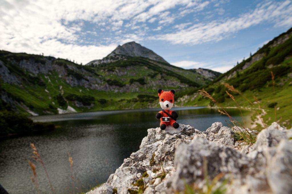 Mit vielen Tipps und Tricks um deine Landschaftsfotos im Gebirge in Szene zu setzen.