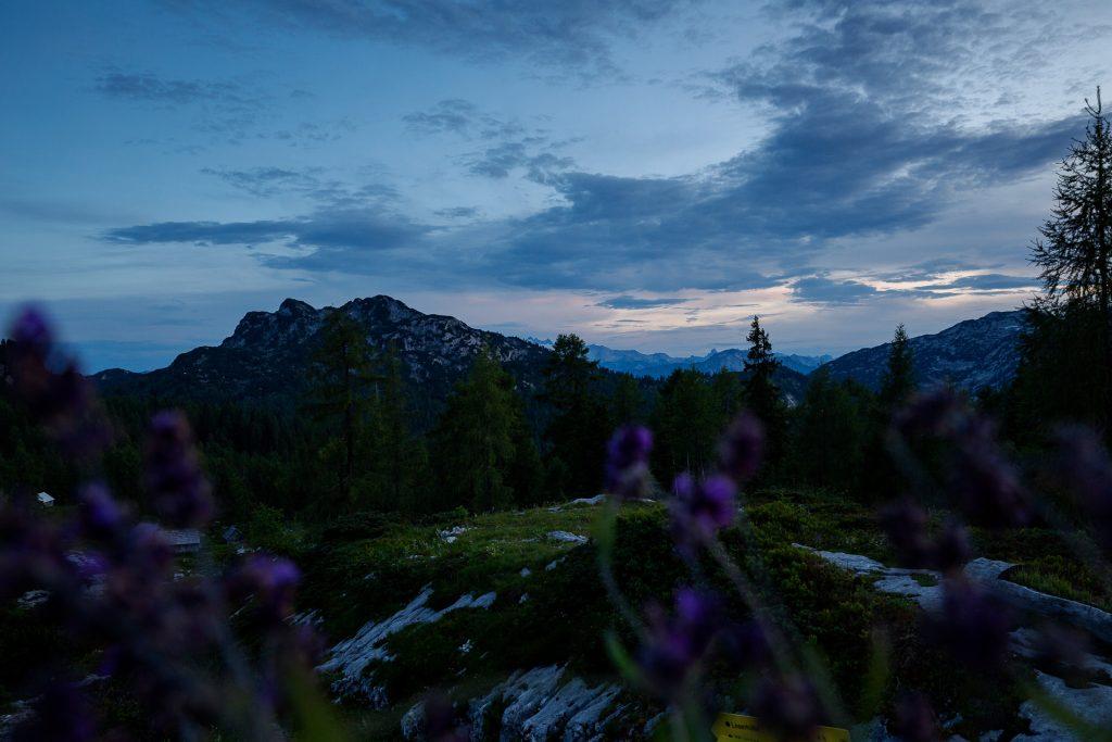 Bei diesem Fotokurs streifen wir 5 Tage lang durch das Tote Gebirge in der Steiermark auf der Pirsch nach ausgefuchsten Motiven in der Natur- und Landschaftsfotografie.