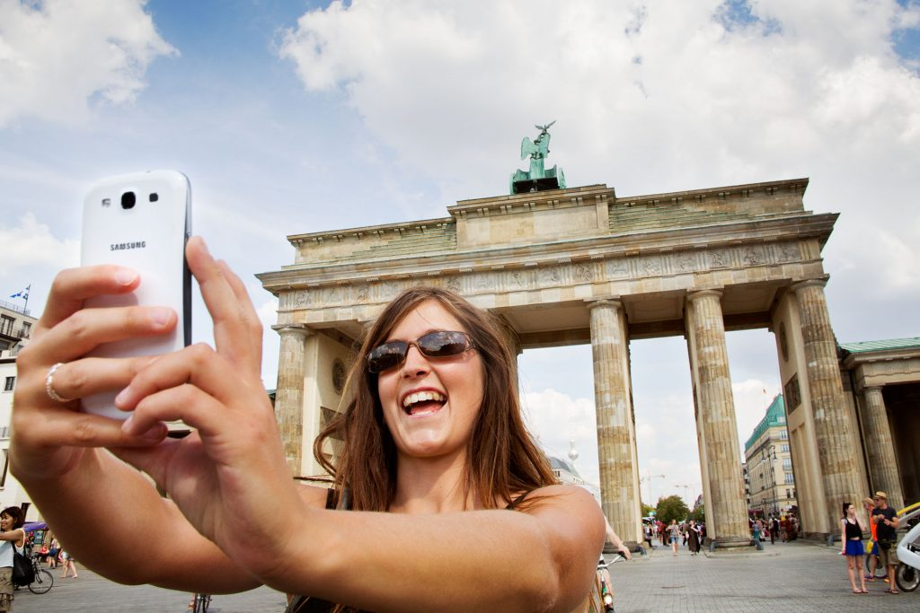 Bei unserem Fotokurs Ausgefuchste Handyfotos Berlin lernst du alles wissenswerte über die Smartphone Fotografie.